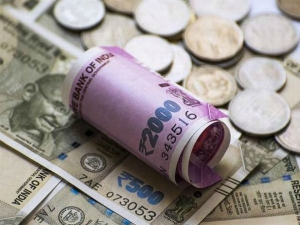Indian Rupees Is Getting Weaker Weaker Against American Dollar Due To Iaf Attack