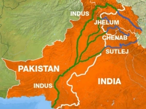 Pakistan Will Beg India Its Water Resources Which Affect Pakistan Economy Completely