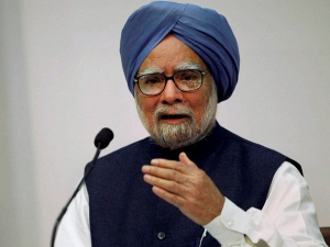 It S An Election Budget Not An Interim Budget Says Former Prime Minister Manmohan Singh