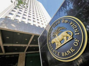 Reserve Bank India Official Board Meeting Today