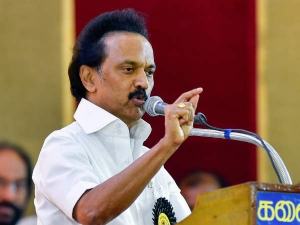 Dmk Leader Stalin Criticized The Admk Budget As Paper Budget