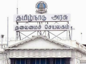 Tamil Nadu Budget 2019 20 At Rs 3 97 Lakh Crore
