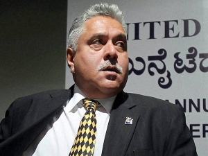 Enforcement Directorate Is Asking An Underwriting From The Vijay Mallya Loan Consortium Of Banks
