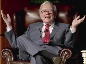 Dont Trust Gold Or Fixed Deposit Create Wealth Warren Buffet