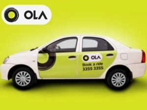 Ola To Launch Self Drive Service