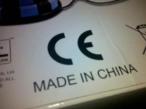 India Cannot Boycott Chinese Goods