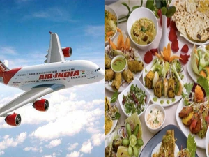 Air India Ready To Supply Fresh Food Menu From April