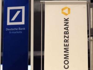 Deutsche Bank Merge With Commerz Bank