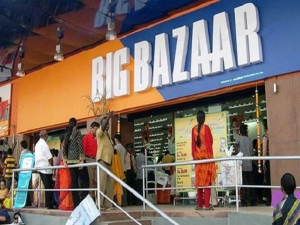 Big Bazzar Is Going Open 25 New Retail Outlets