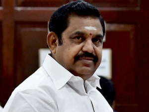 Chief Minister Promises To Make Food Park In Chennai