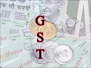 Gst Collection Drops Rs 97 247 Crore February