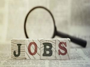 Unemployment Increase Job Seekers Decline February