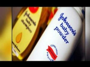 Johnson Johnson Resumes Baby Powder Production