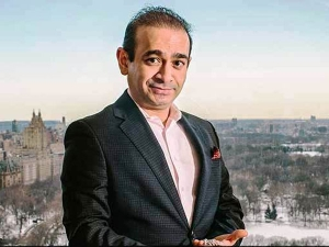 Bjp Helped Nirav Modi Ecpae From India Now The Same Bjp Arresting Nirav Modi To Win In Election