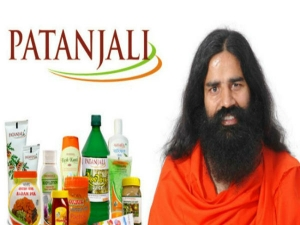 Patanjali Filed Case Against Exporters Who Export Patanjali Roducts Without Their Knowledge