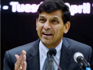 Raghuram Rajan Is Ready To Be As A Finance Minister For India