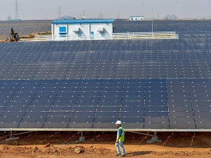 Solar Power Generation Cost Higher Than Thermal Power Generation