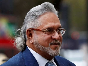 Enforcement Directorate Recovered 1008 Crore From Vijay Mallya By Selling His Shares