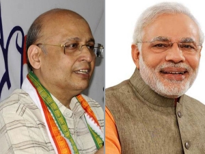 Narendra Modis Goverment Wrote Off Rs 5 5 Lakh Crore Lones Cronies