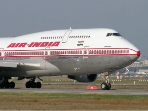 Banking Employees Association Advised Government To Take Over Jet Airways By Air India