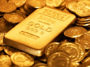 America Is Holding 8100 Tonnes Of Gold As Reserves