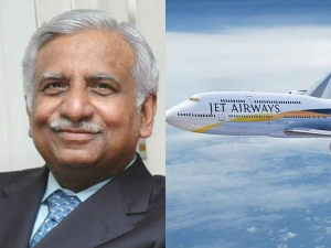Jet Airways Pilots Threaten To Take Legal Action
