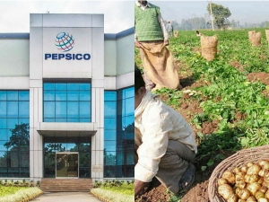 Pepsico Seeks An Amicable Solution For Indian Farmers Cultivating Fc 5 Potato After Farmers Raising