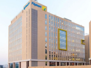 Flipkart Is Building A New Logistic Park