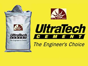 Ultratech Profit More Than Doubled To Rs 1017 Crore In Q