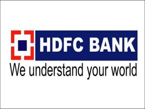Hdfc Bank Q4 Profit Beats 23 To Rs 5 885 Cr