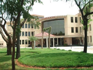 Iit Madras First Ranking In Higher Education Institutes