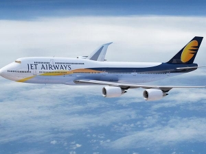 Jet Airways Plane Had Seized By An Amsterdam Based Cargo Agent