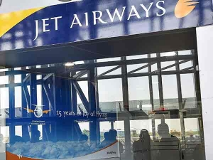 Jason Unsworth Is In Talk To Buy Jet Airways Controlling Stake