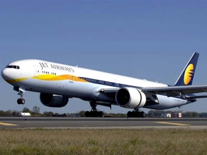 Jet Airways To Suspend Operations From To Night