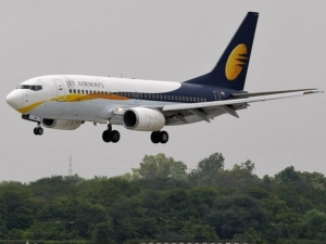 Jet Airways Collected 88 Lakh Rupees From Training Pilots For Commercial Pilot Licence