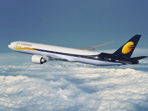 Goverment Allocate 440 Vacant Jet Airways Slots To Other