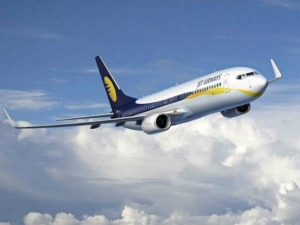 Jet Airways Stock Rate Down Around 30 For Shut Down All Services