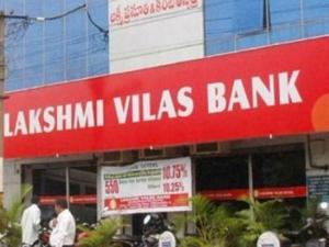 Indiabulls Housing Finance Will Werge Lakshmi Vilas Bank Coming Soon