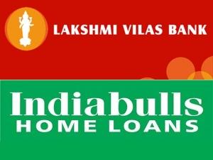 Rbi To Take Time Lvb Bank India Bulls Merger Deal