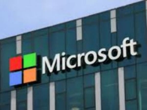 Microsoft Touched The Trillion Dollar Mark And Now In Trillion Dollar Market Cap Club
