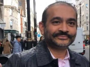 Uk Court Denies Bail To Nirav Modi Once Again