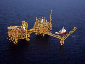 Ongc Did A World Record By Investing 57000 Crore For A Gas Extracting Project In India
