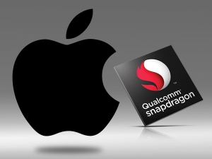 Apple Paid Qualcomm Around 5 To 6 Billion Dollar To Drop The Cases Against Apple