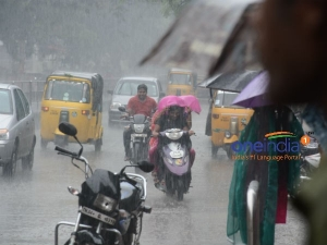Indian Monsoon Rain Will Be 70 Percent Of Its Regular Rain Fall Skymet