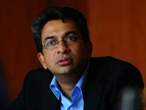 Google India Md Rajan Anandan Resign From Google To Join Sequoia Capital India