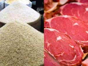 India Rice And Meat Exports Drop For April Feb Period