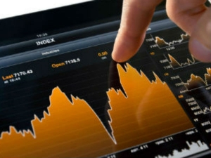 Sensex And Nifty Trades In Range Bound