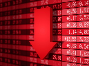 What Are The Reasons For Sensex And Nifty Down Fall