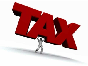 Direct Tax May Fall Short Of Rs 50 000croresin Fy
