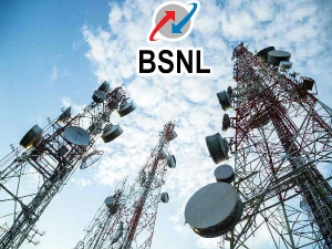 Bsnl Customer Base Has Increased To 10 63 Percent Due To Expansion